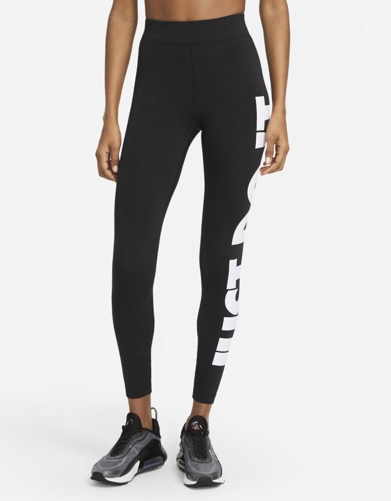 legging nike sportswear essential feminina cz8534 010 1