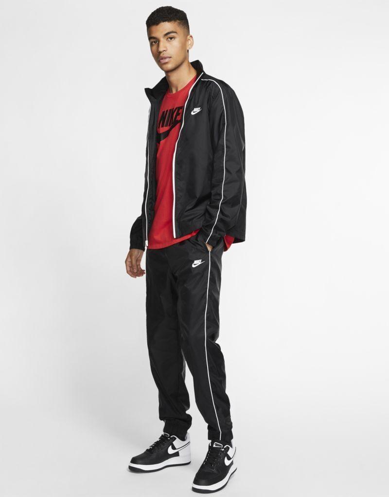 agasalho nike sportswear masculino bv3030 010 8