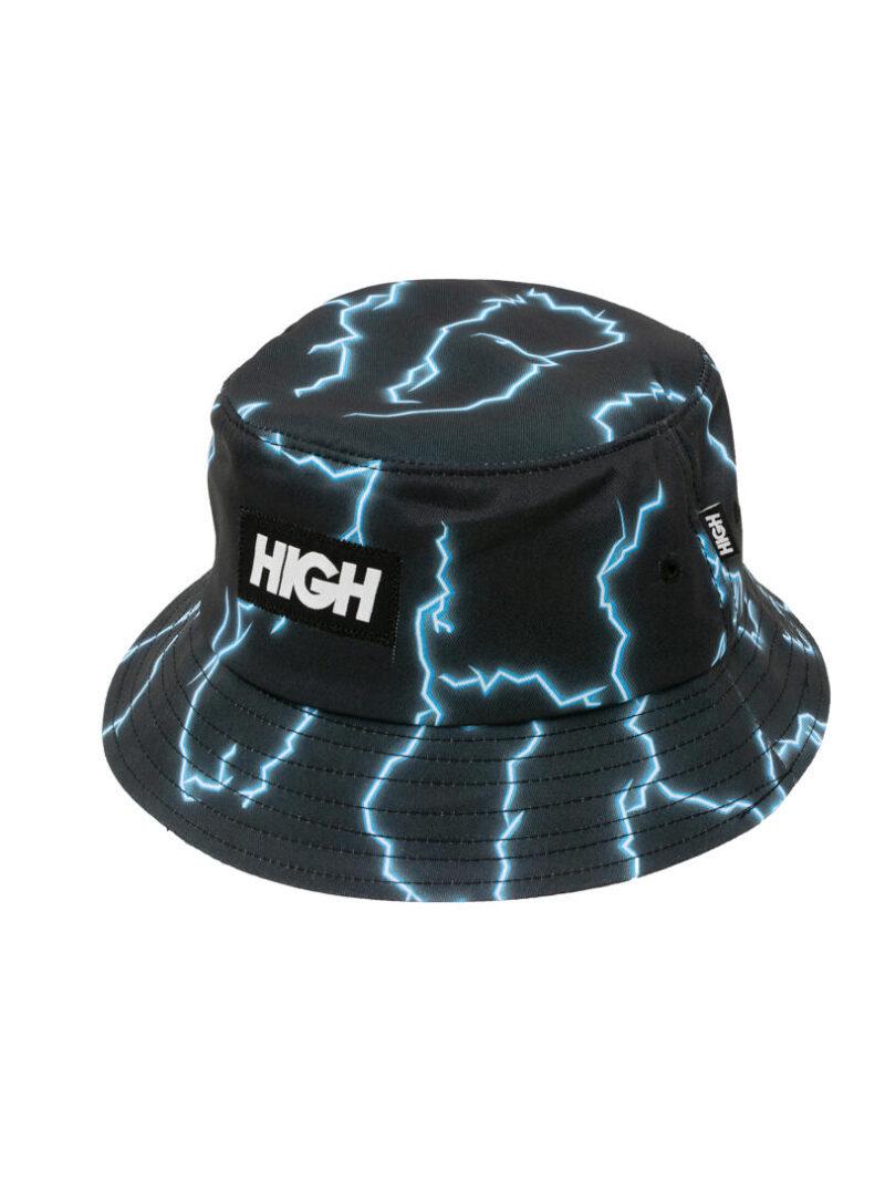 bucket hat storm black