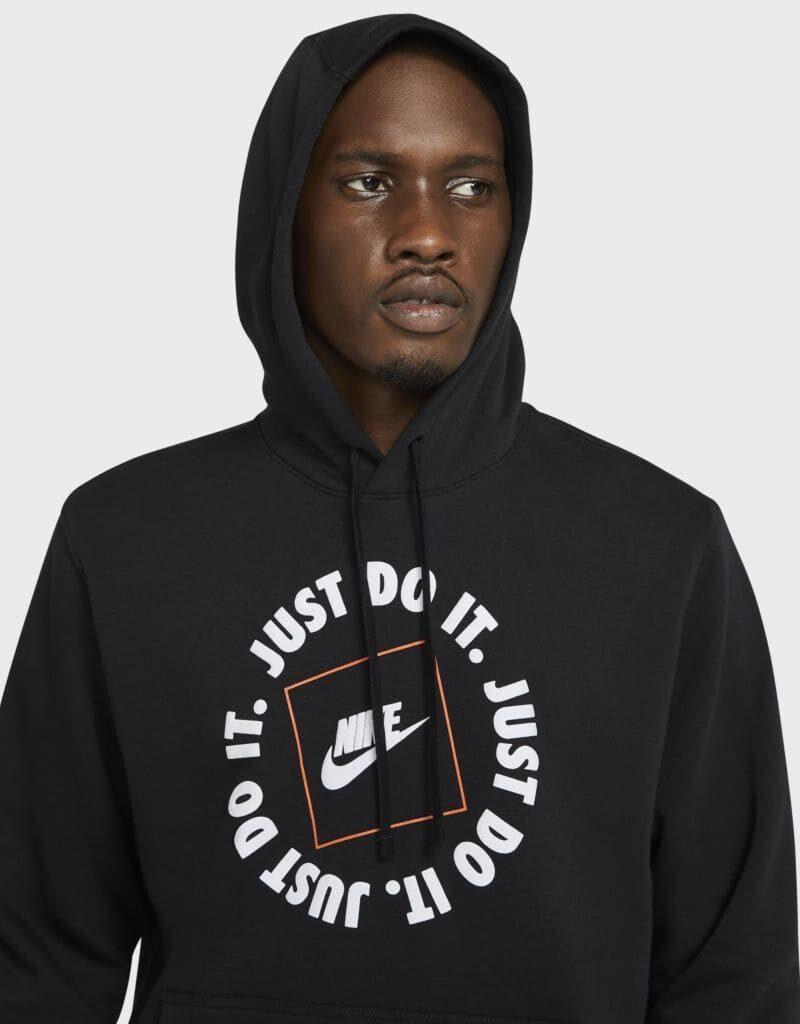 blusao nike sportswear just do it masculino da0151 010 3