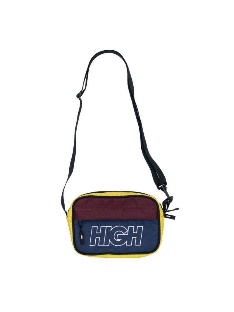 shoulder bag navy d2 pt2