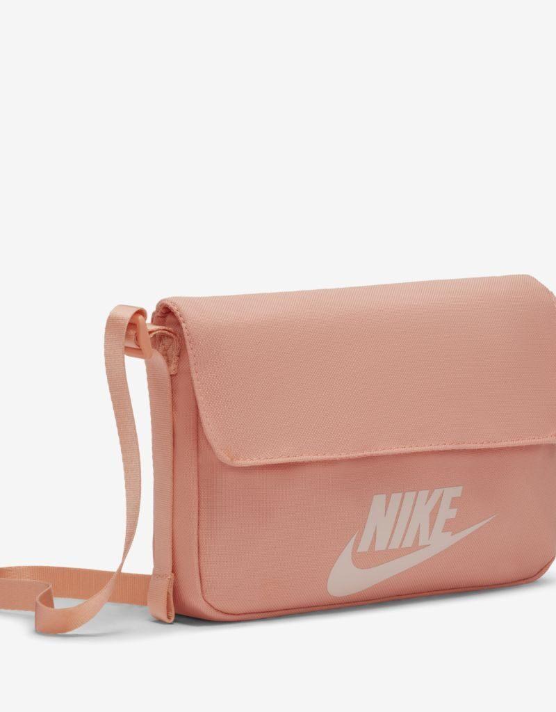 bolsa trasnversal nike sportswear feminina cw9300 808 3