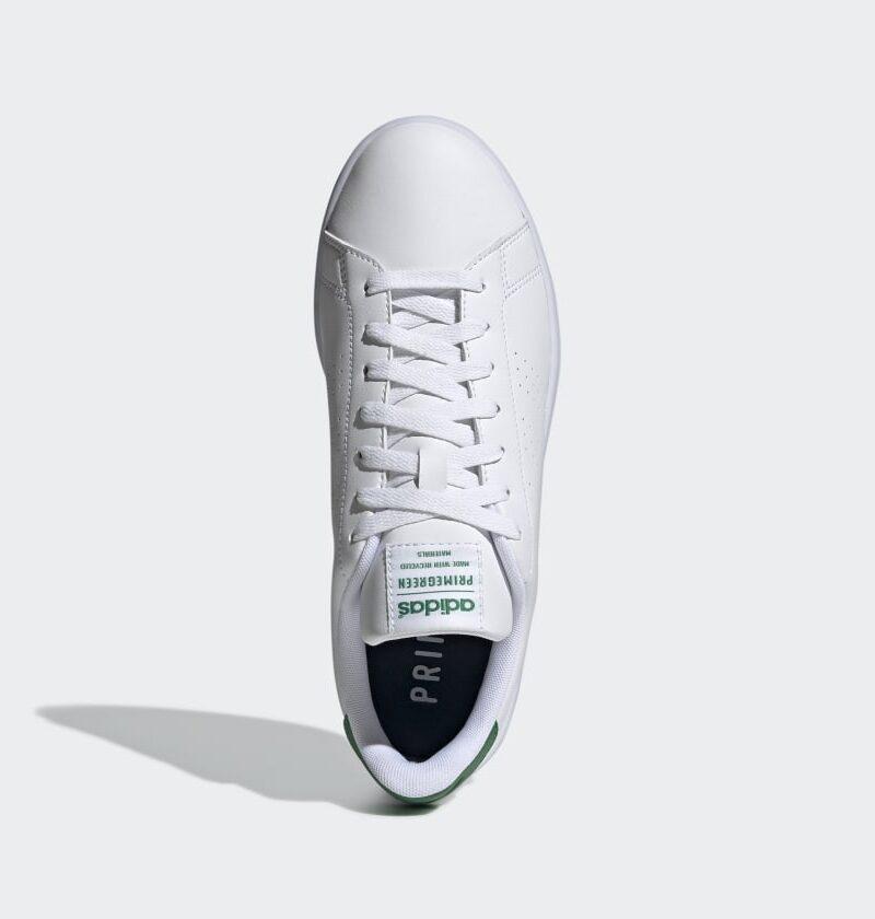 tenis advantage branco gz5300 02 standard hover