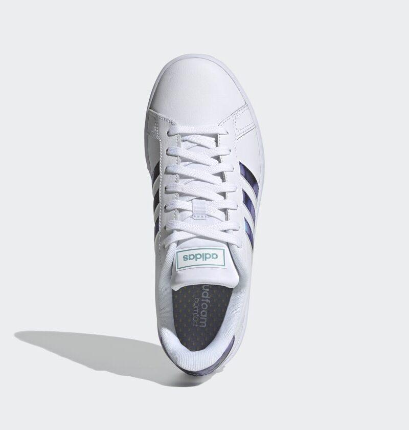 tenis u4u collection branco h00705 02 standard hover