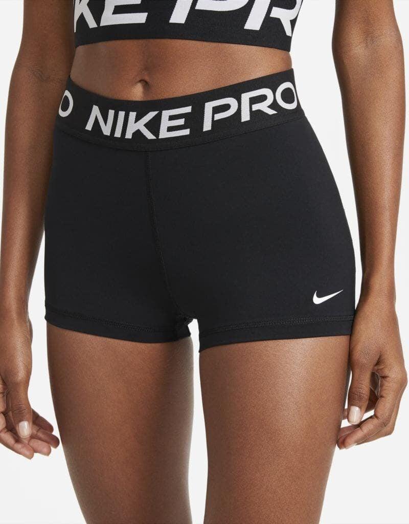 shorts nike pro feminino cz9857 010 2