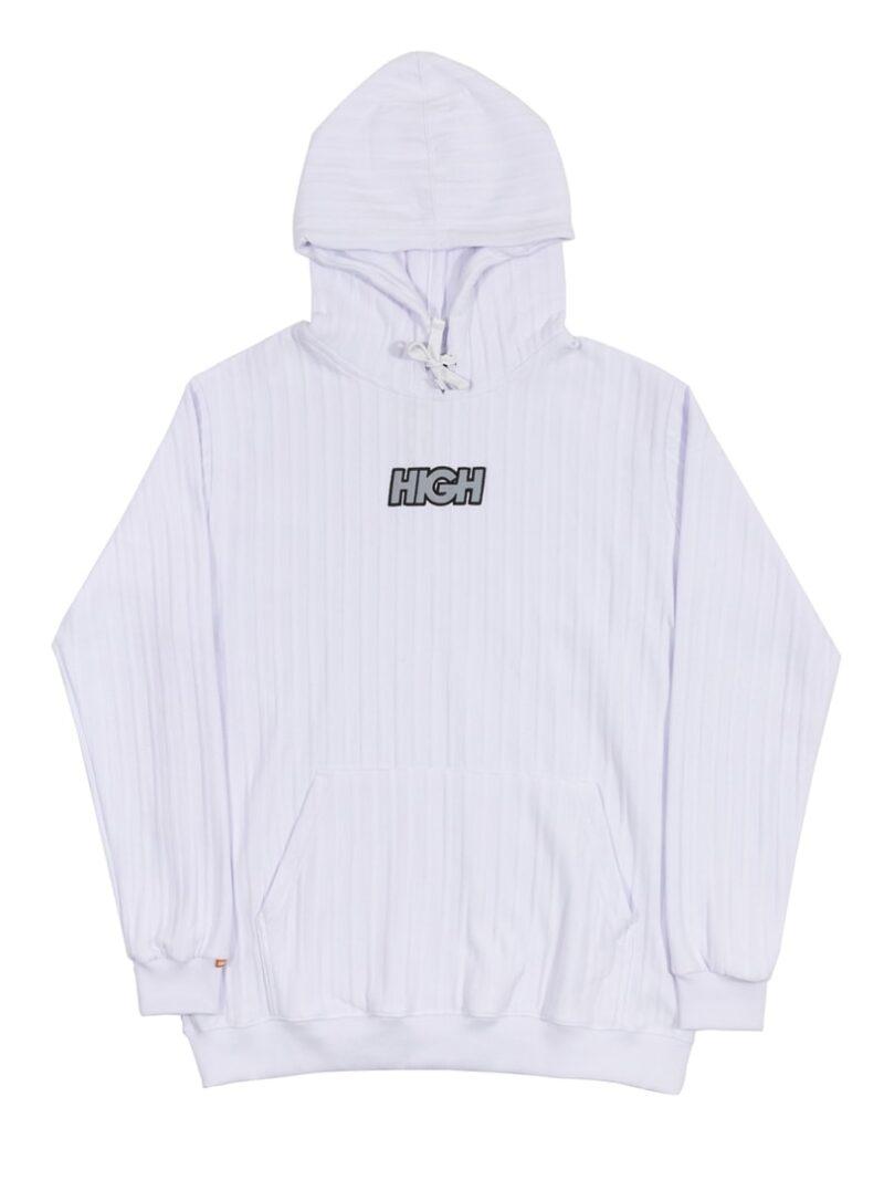 hoodie boss white