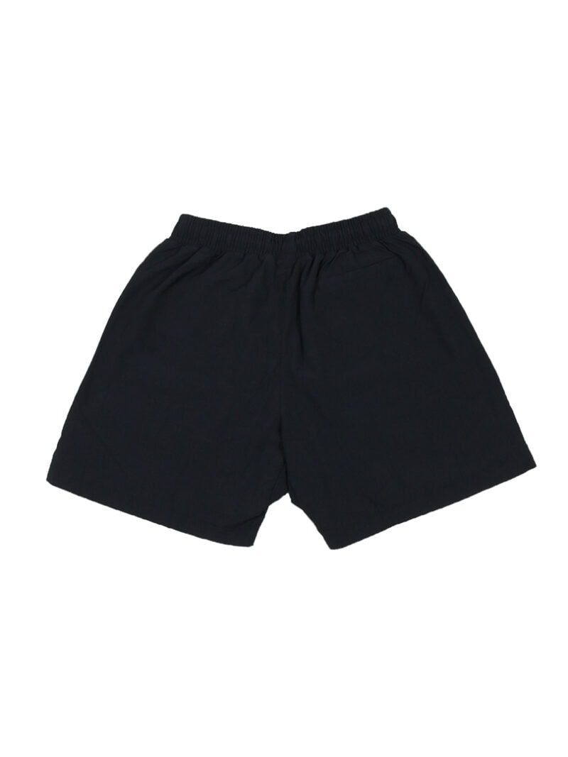 shorts capsule black back